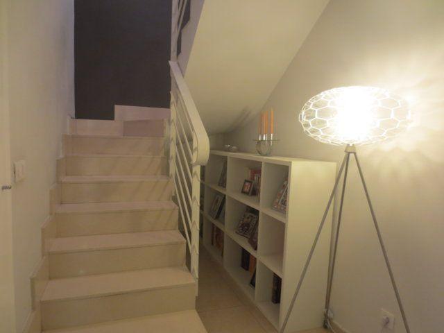 Escaleras vista 2
