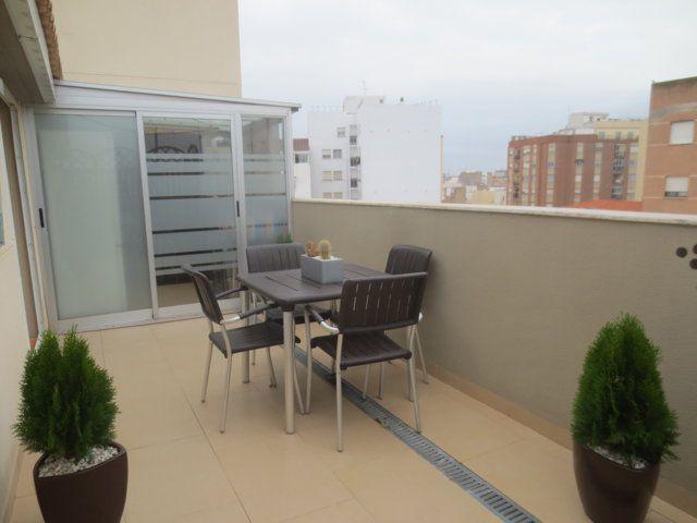 Terraza sur vista 2
