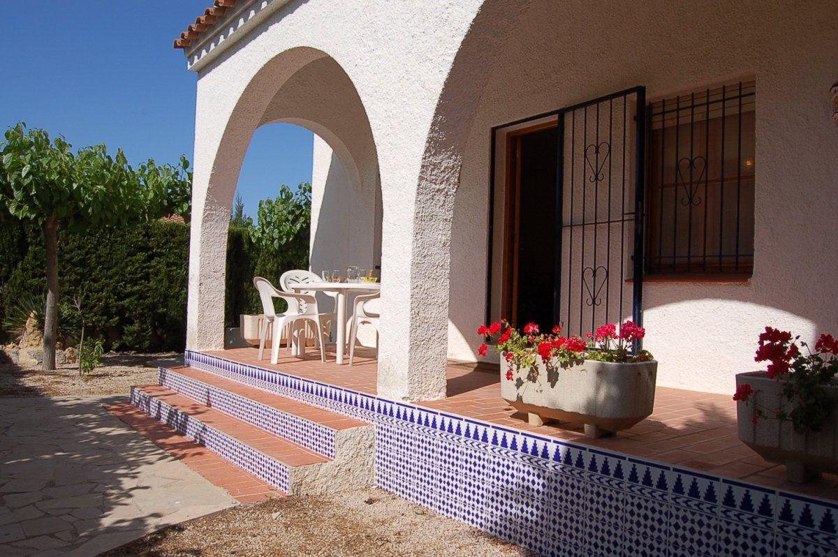 Venta Villa Deltebre