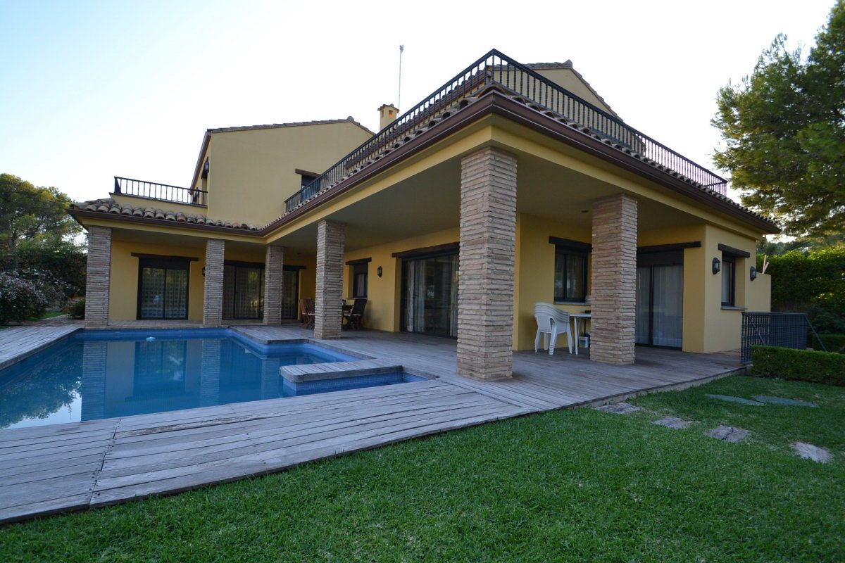 Vendre Villa Ametlla De Mar (L`)
