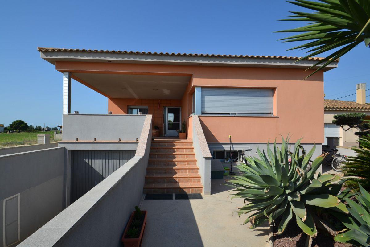 Vendre Villa Sant Jaume D`enveja