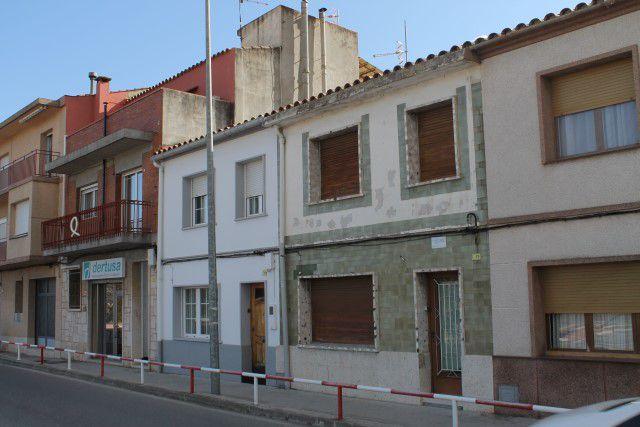 Venta Casa Tortosa