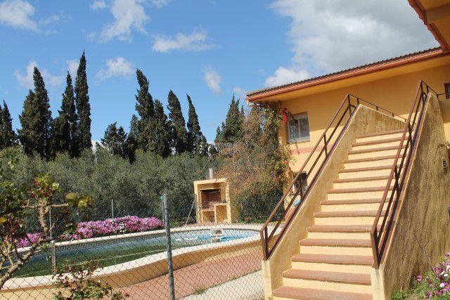 Venta Villa Tortosa