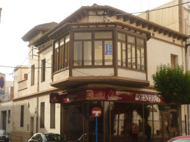 Venta Villa Amposta