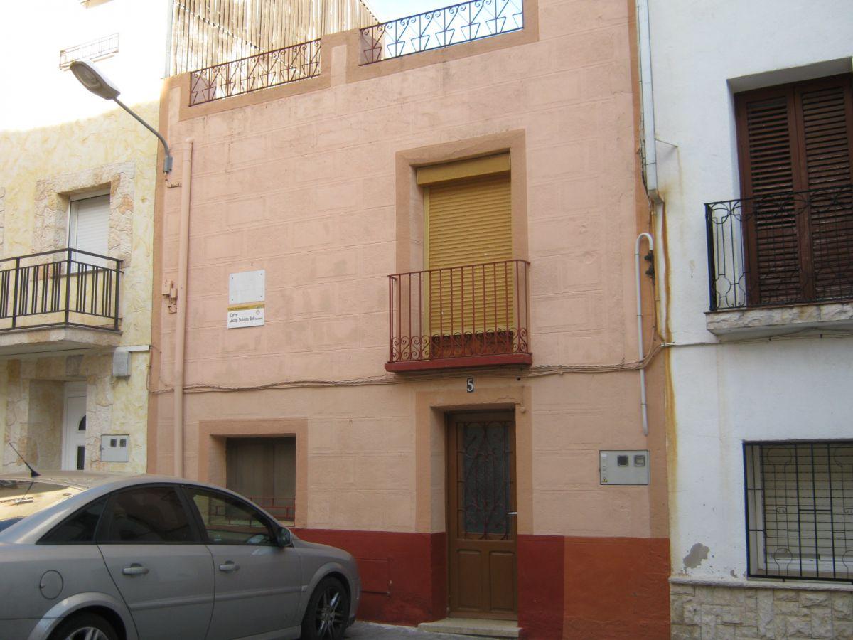 Venta Villa Mas De Barberans