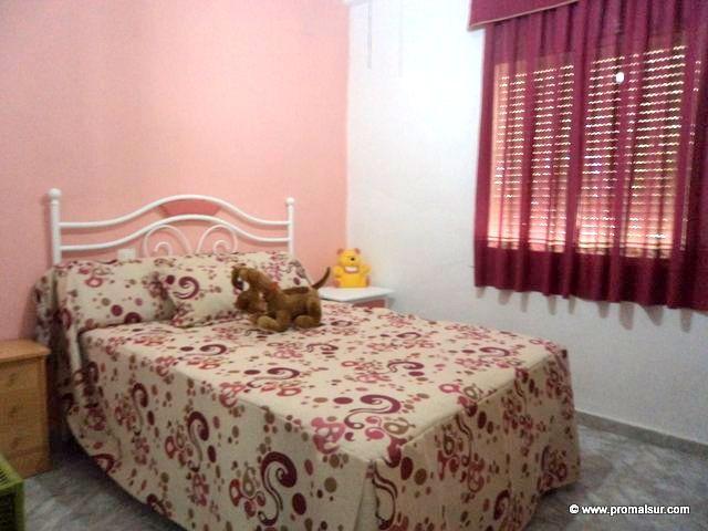 Dormirtorio Chalet Arenal