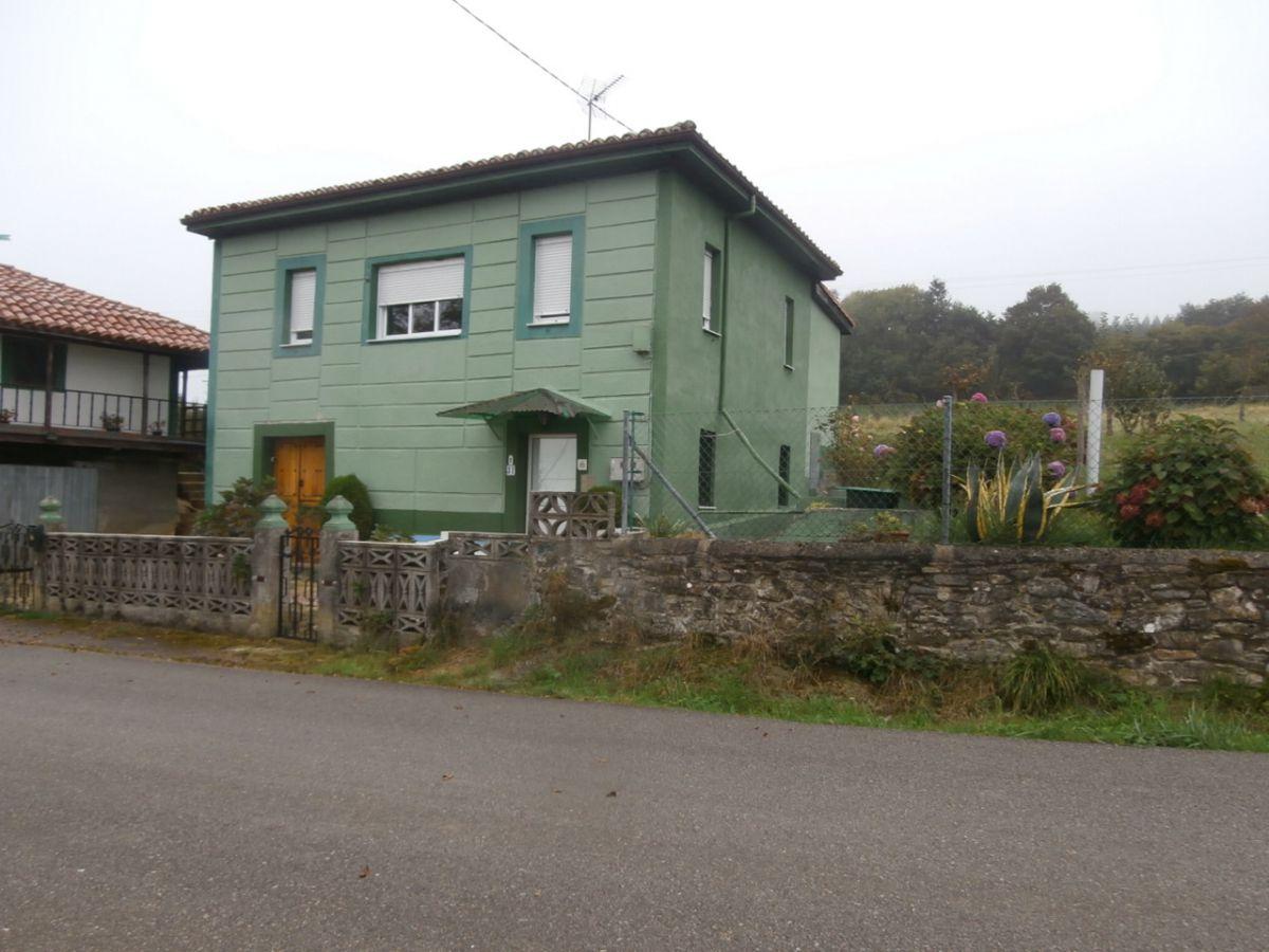 Casa con finca en venta G