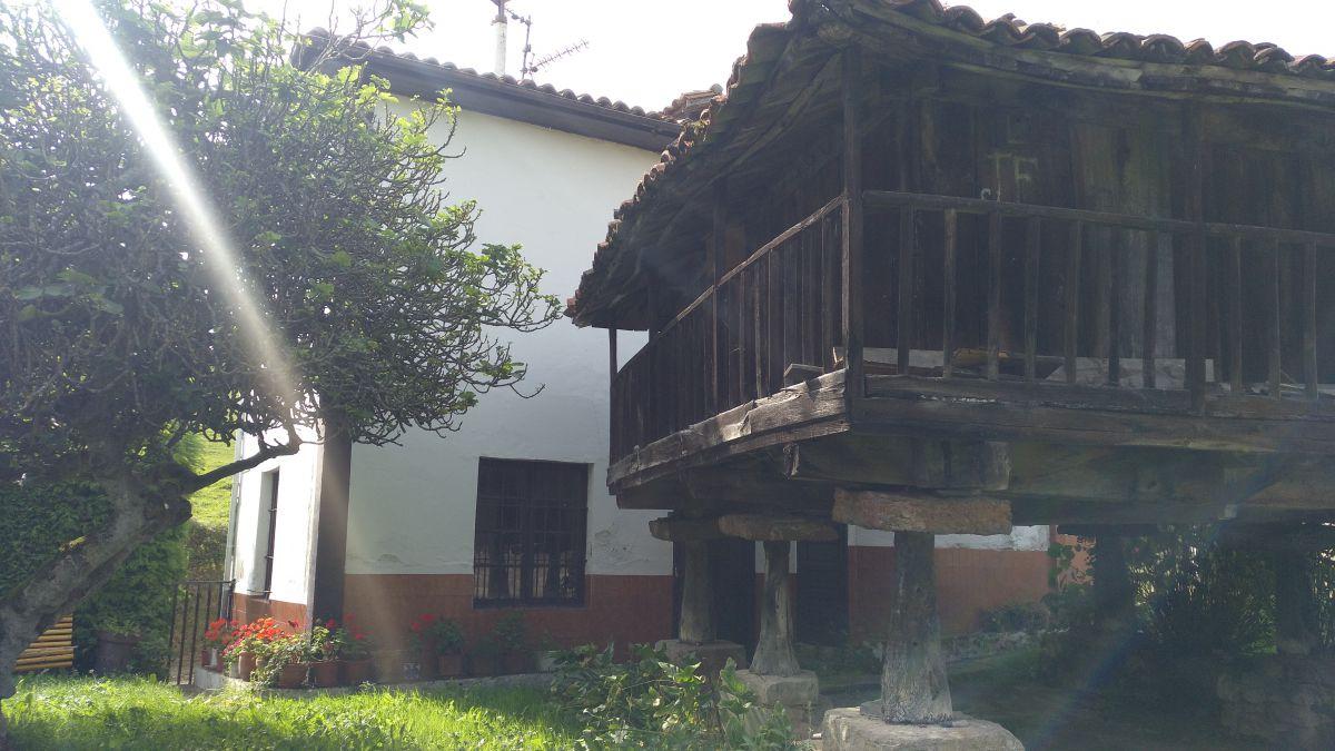 Casa en Grado