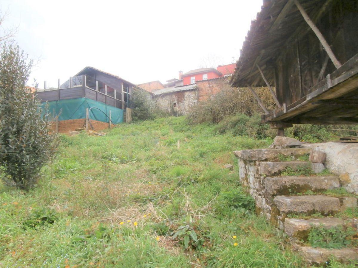Casa en Candamo