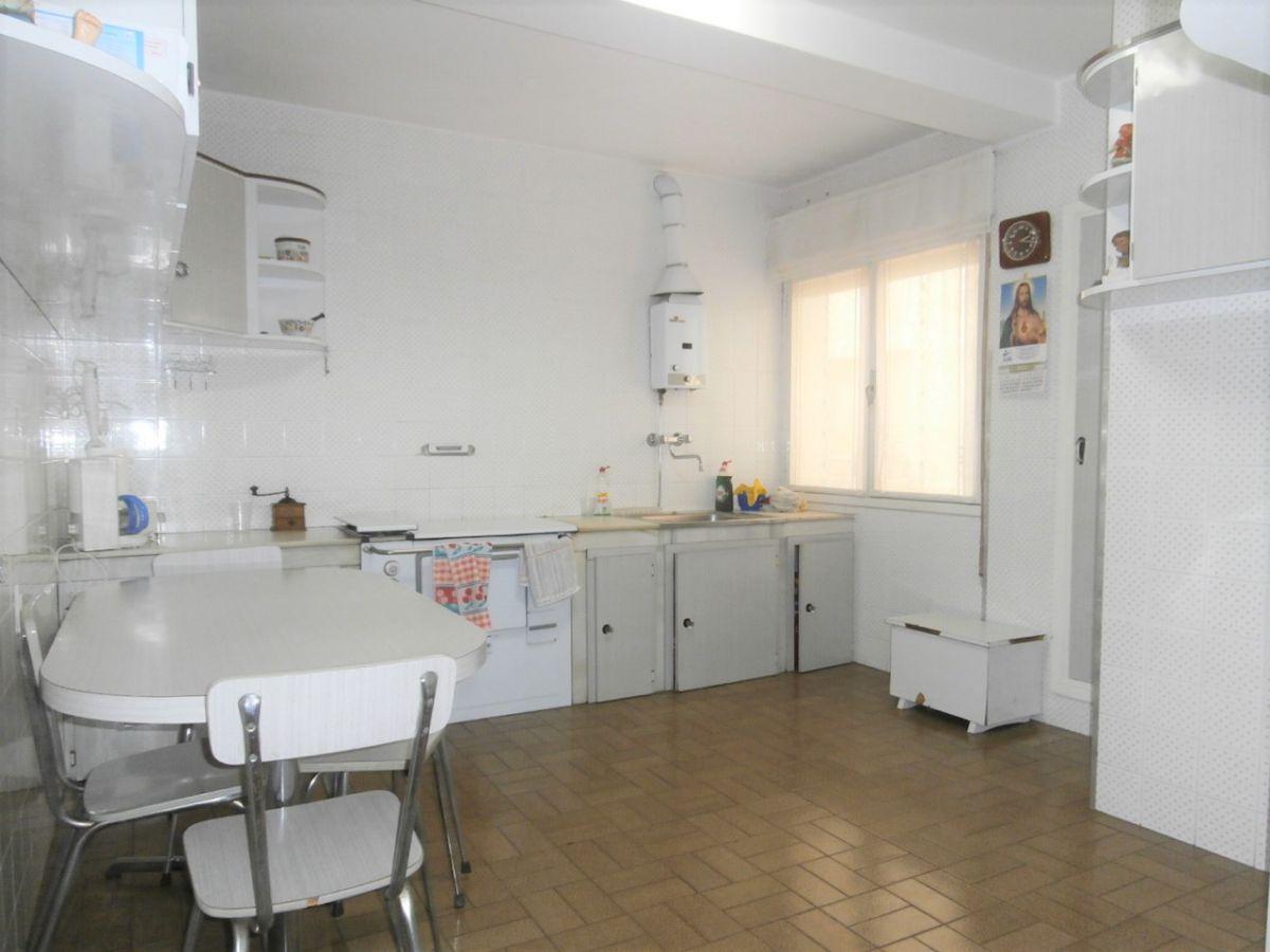 Amplio piso en Grado