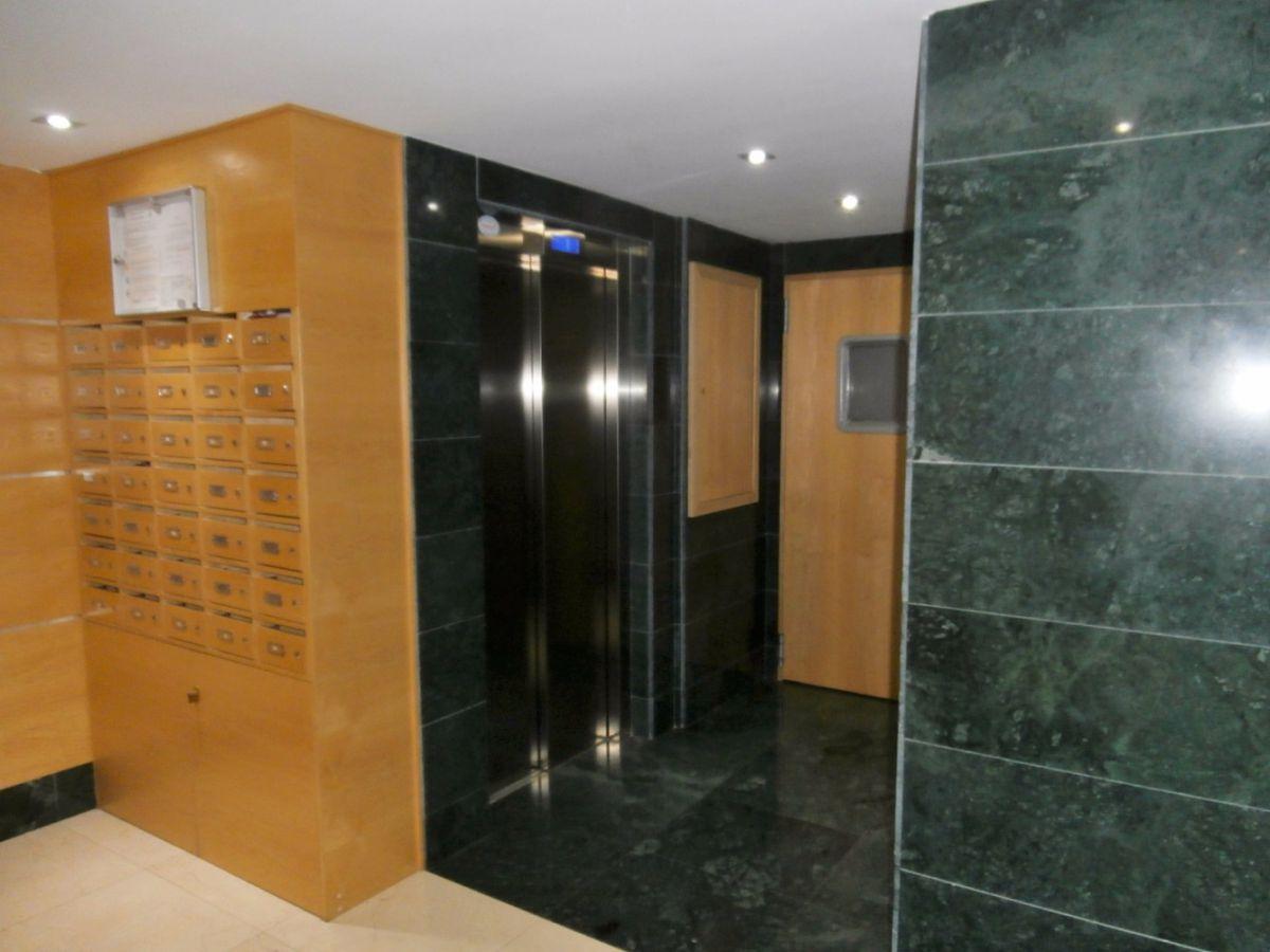 Piso en venta con 54 m2, 1 dormitorios  en Centro (Oviedo (Capital))