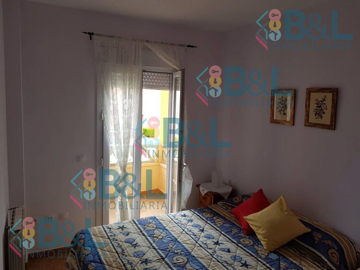 Piso en alquiler con 70 m2, 2 dormitorios  en Islantilla (Lepe) (Lepe)