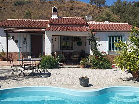 Country Houses For Sale in Canillas De Aceituno, Canillas De Aceituno, Spain