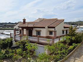Villa For Sale in Algarrobo, Algarrobo,Spain