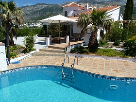 Country Houses For Sale in Canillas De Aceituno, Canillas De Aceituno,Spain
