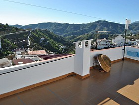 Town House For Sale in Competa, Competa, Spain