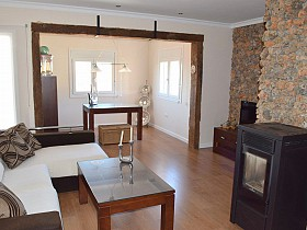 Town House For Sale in Periana, Periana, Spain