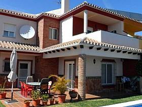 Villa For Sale in Torre del Mar, Torre del Mar,Spain