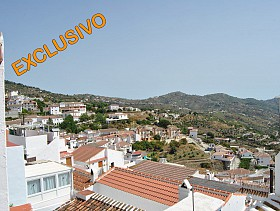 Town House For Sale in Canillas De Albaida, Canillas De Albaida,Spain