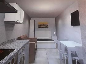 Studio For Sale in Competa, Competa,Spain