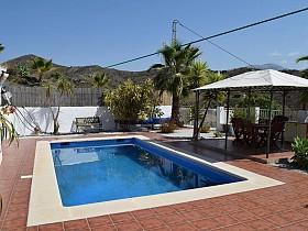 Villa For Sale in Benamargosa, Benamargosa,Spain