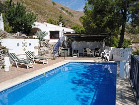 Chalet For Sale in Competa, Competa, Spain