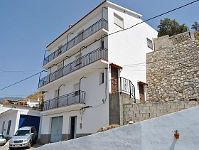 Town House For Sale in Archez, Archez, Spain