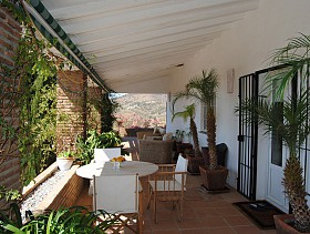 Country Houses For Sale in Sedella, Sedella, Spain