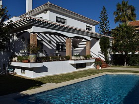Villa For Sale in Torre del Mar, Torre del Mar, Spain