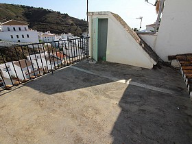 Town House For Sale in Competa, Competa,Spain