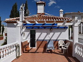 Villa For Sale in Caleta de Velez - Trayamar, Velez-Malaga, Spain