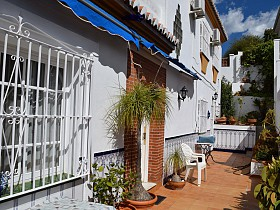 Chalet For Sale in Caleta de Velez - Trayamar, Velez-Malaga, Spain