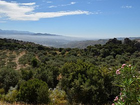Country Houses For Sale in Comares, Comares, Spain