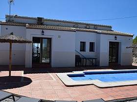Country Houses For Sale in Archez, Archez, Spain