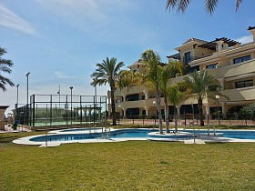 Penthouse For Sale in Almayate, Velez-Malaga, Spain