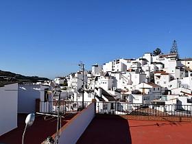 Town House For Sale in Algarrobo, Algarrobo,Spain