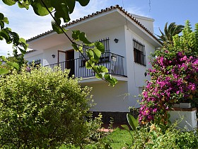Villa For Sale in Nerja, Nerja, Spain