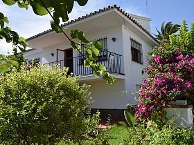 Villa For Sale in Nerja, Nerja,Spain