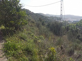Rural land For Sale in Torrox, Torrox, Spain