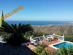 Country Houses For Sale in Torrox, Torrox, Spain