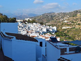 Town House For Sale in Torrox, Torrox, Spain