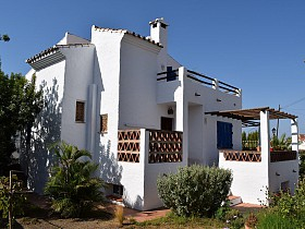 Villa For Sale in Caleta de Velez - Trayamar, Velez-Malaga,Spain