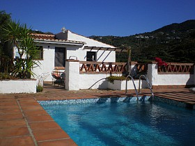 Country Houses For Sale in Frigiliana, Frigiliana, Spain