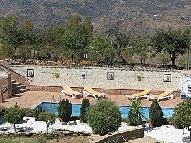 Country Houses For Sale in Almogia, Almogia,Spain
