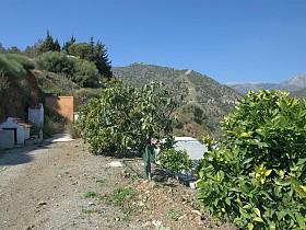 Plot For Sale in Torrox, Torrox,Spain