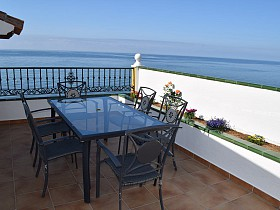 Penthouse For Sale in El Morche, Torrox, Spain