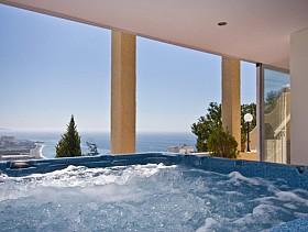 Villa For Sale in Urbanizacion - Punta Lara, Nerja,Spain